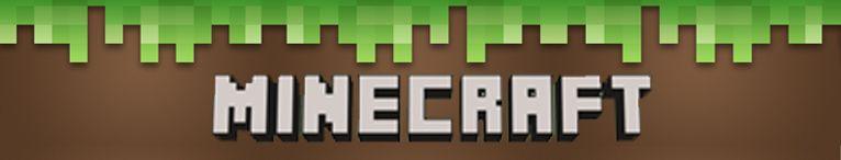 <div>Minecraft</div>