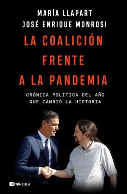 La coalición frente a la pandemia
