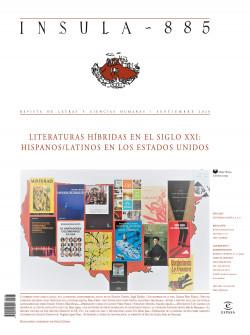 Literaturas híbridas en el siglo XXI: Hispanos/ Latinos en los Estados Unidos